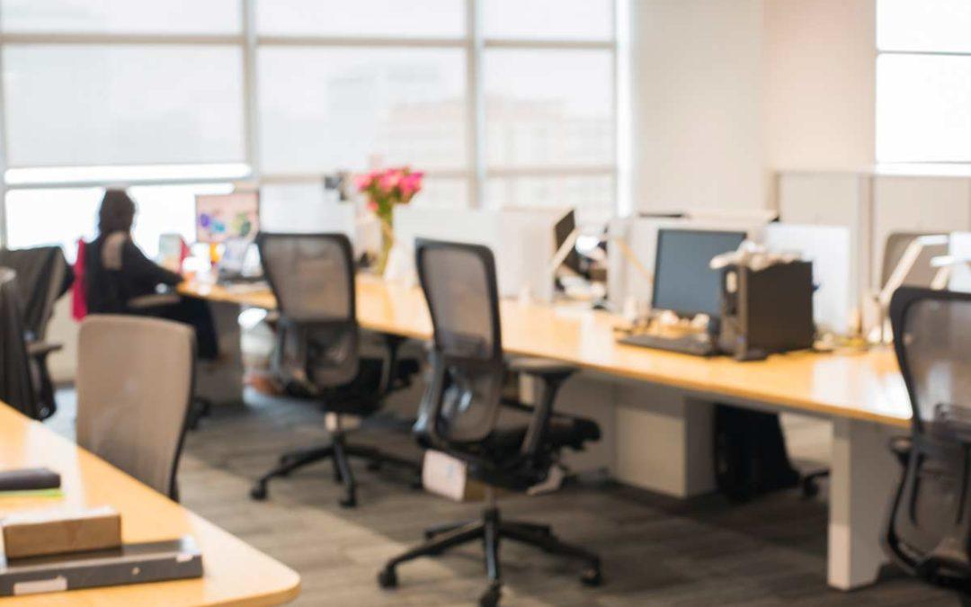 Orthopädischer Bürostuhl – Merkmale und Kaufkriterien